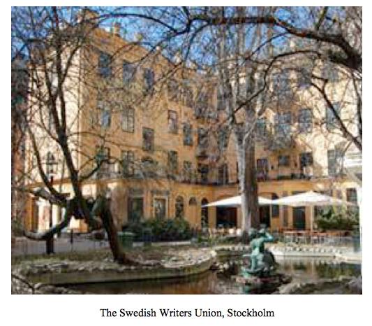 swedish-writers